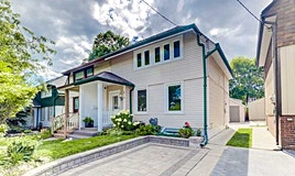 412 Coxwell Avenue, Toronto, ON, M4L 3B7