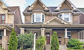 2085 E Gerrard Street, Toronto, ON, M4E 2B6