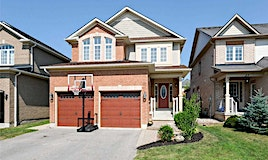 25 Fitzpatrick Court, Whitby, ON, L1M 2G9