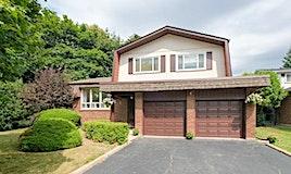 18 Kilchurn Castle Drive, Toronto, ON, M1T 2W4