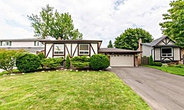 15 Gail Court, Whitby, ON, L1N 5Y6