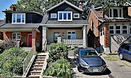 24 Firstbrooke Road, Toronto, ON, M4E 2L1