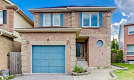 1017 Rowntree Crescent, Pickering, ON, L1V 5A8