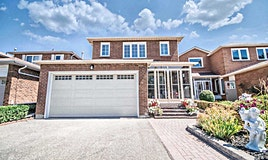 25 Gateforth Drive, Toronto, ON, M1B 3W8