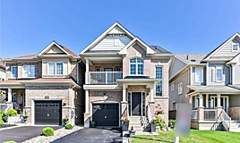 5 Devlin Crescent, Whitby, ON, L1N 0J4