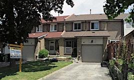 61 Crayford Drive, Toronto, ON, M1W 3B5