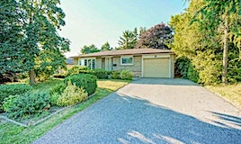 84 E Clover Ridge Drive, Ajax, ON, L1S 1G7