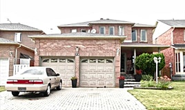 72 E Magill Drive, Ajax, ON, L1T 3K7