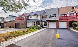164 Bellefontaine Street, Toronto, ON, M1S 4E6