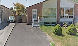 186 Linden Avenue, Toronto, ON, M1K 3H8