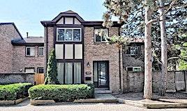 27-100 Burrows Hall Boulevard, Toronto, ON, M1B 1M7