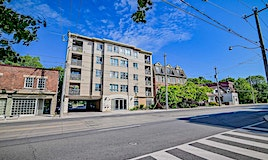 303-716 Kingston Road, Toronto, ON, M4E 1R7