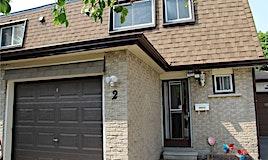 2-121 L'amoreaux Drive, Toronto, ON, M1W 2J9