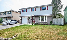 16 Swanston Crescent, Ajax, ON, L1S 3J5