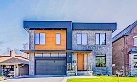 35 Fishleigh Drive, Toronto, ON, M1N 1H1