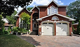 138 Earlton Road, Toronto, ON, M1T 2R9