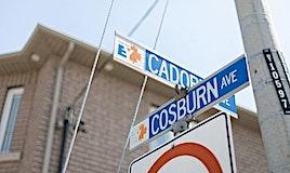 307 Cosburn Avenue, Toronto, ON