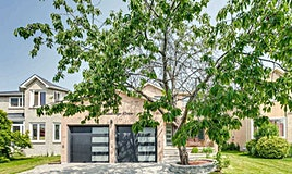 1890 Bainbridge Drive, Pickering, ON, L1V 6G6