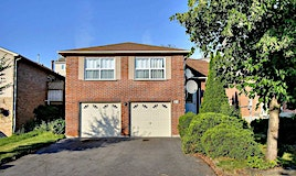 31 Wright Crescent, Ajax, ON, L1S 6S8