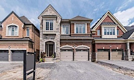 92 Brabin Circ, Whitby, ON, L1P 0C1