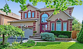 44 Dewbourne Place, Whitby, ON, L1R 2E4