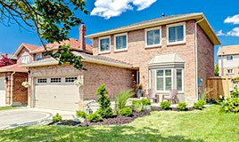 14 Hawkins Crescent, Ajax, ON, L1S 4Y1