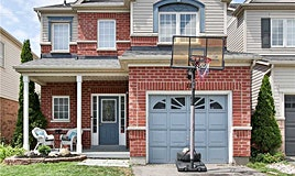 18 W Beachgrove Crescent, Whitby, ON, L1R 3G2