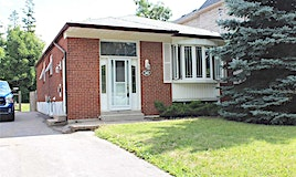 581 Kennedy Road, Toronto, ON, M1K 2B2