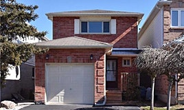 2163 Denby Drive, Pickering, ON, L1X 2A8