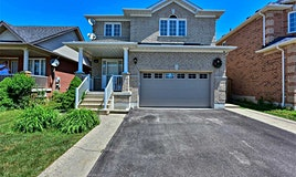 37 Ball Crescent, Whitby, ON, L1P 1W6