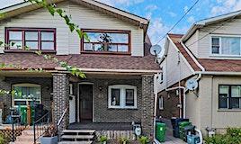 64 Mortimer Avenue, Toronto, ON, M4K 2A1
