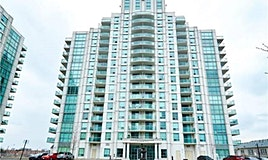 12L-6 Rosebank Drive, Toronto, ON, M1B 0A1