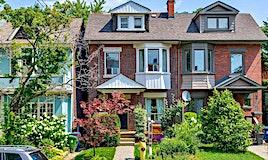 433 Leslie Street, Toronto, ON, M4M 3E3