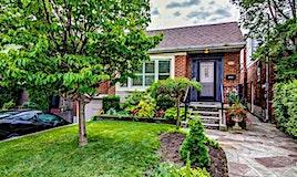 579 Mortimer Avenue, Toronto, ON, M4C 2J5