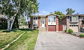 269 Kensington Crescent, Oshawa, ON, L1G 7R8