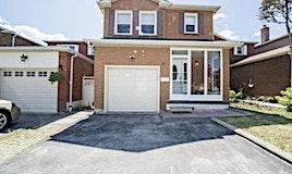 31 Rayward Court, Toronto, ON, M1B 3X1
