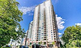 2303-190 Borough Drive, Toronto, ON, M1P 0B6