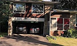 25 Crestwood Drive, Toronto, ON, M1E 1E6