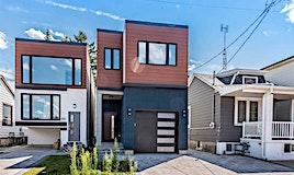 879 Cosburn Avenue, Toronto, ON, M4C 2W4