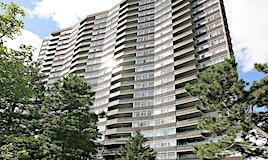 1604-3151 Bridletowne Circ, Toronto, ON, M1W 2T1