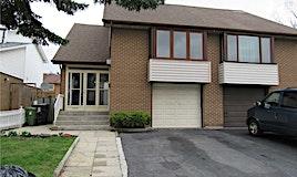 11 Cleadon Road, Toronto, ON, M1V 1L8