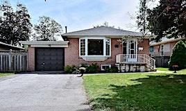29 Nuffield Drive, Toronto, ON, M1E 1H3