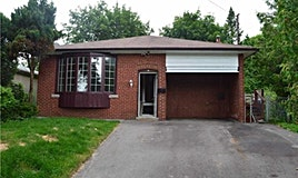 14 Furlong Court, Toronto, ON, M1J 1Y8