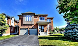 2 Shasta Crescent, Whitby, ON, L1P 0A3