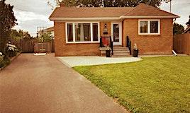 11 Ivordale Crescent, Toronto, ON, M1R 2W5