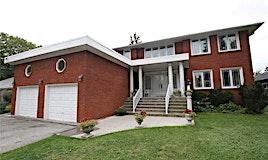 89 Cedar Brae Boulevard, Toronto, ON, M1J 2K7