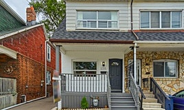 1255 Woodbine Avenue, Toronto, ON, M4C 4E5