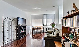 509-300 Coxwell Avenue, Toronto, ON, M4L 3B6