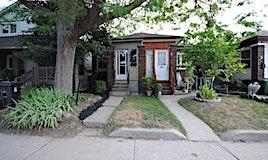 7 Larchmount Avenue, Toronto, ON, M4M 2Y6