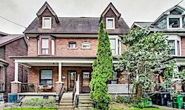 267 Strathmore Boulevard, Toronto, ON, M4J 1P7